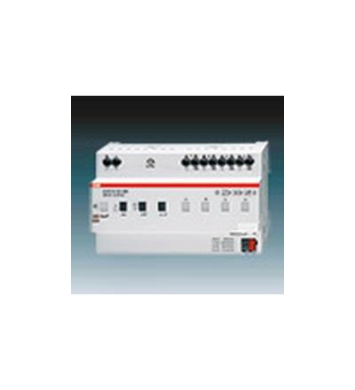 ABB Stmívací akční člen 4x 315 až 1x 1 260 W/V·A 2CKA006197A0037