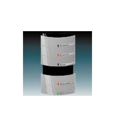 ABB Triton prvek ovládací 5- / 10násobný s IR rozhraním 2CKA006320A0038