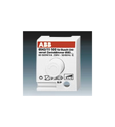 ABB Modul ovládací otočný 6590-0-0183