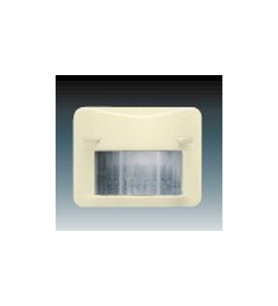 ABB Snímač spínače automatického Busch-Wächter® 180 UP Komfort II slonová kost 6800-0-2086