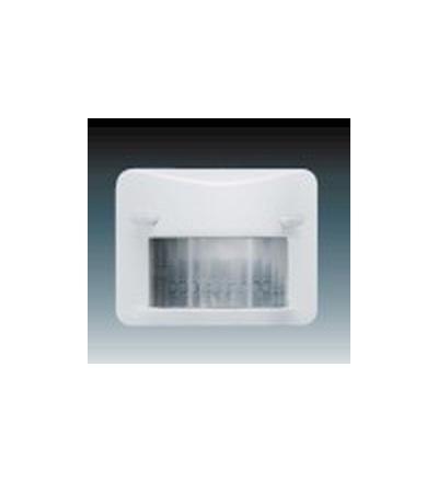 ABB Snímač spínače automatického Busch-Wächter® 180 UP Komfort II alabastrová 6800-0-2171