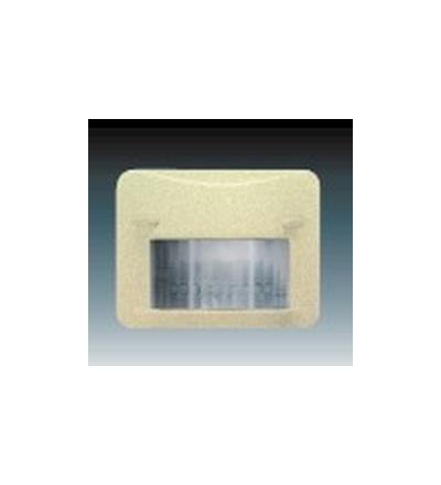 ABB Snímač spínače automatického Busch-Wächter® 180 UP Komfort II palladium 6800-0-2119