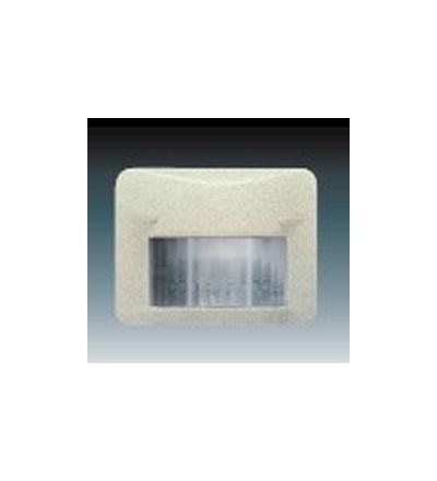 ABB Snímač spínače automatického Busch-Wächter® 180 UP Komfort II titanová 6800-0-2121