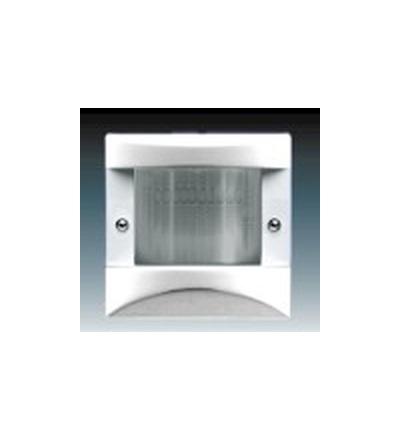 ABB Snímač spínače automatického Busch-Wächter® 180 UP Allwetter 44® alpská bílá 6800-0-1674