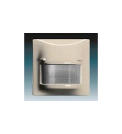ABB Snímač spínače automatického Busch-Wächter® 180 UP Komfort II slonová kost 6800-0-2338