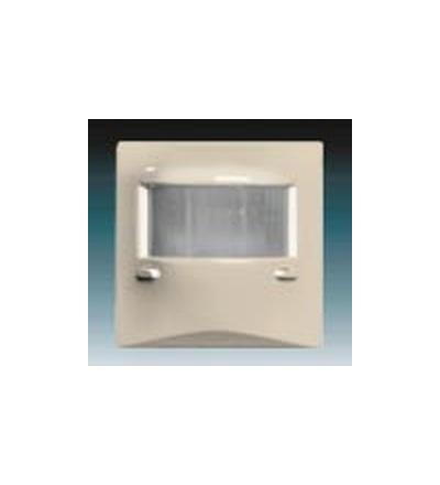 ABB Snímač spínače automatického Busch-Wächter® 180 UP Komfort II slonová kost 6800-0-2339
