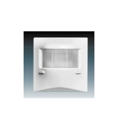 ABB Snímač spínače automatického Busch-Wächter® 180 UP Komfort II alpská bílá 6800-0-2173