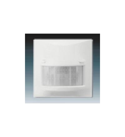 ABB Snímač spínače automatického Busch-Wächter® 180 UP Komfort II mechová bílá 6800-0-2504