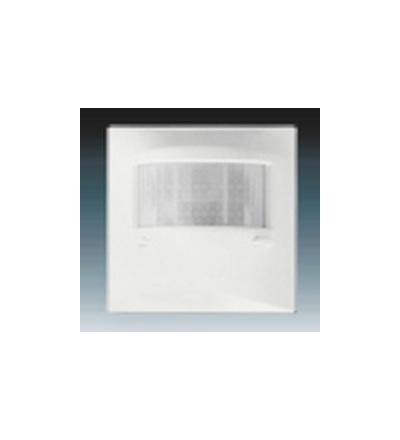 ABB Snímač spínače automatického Busch-Wächter® 180 UP Komfort II mechová bílá 6800-0-2505