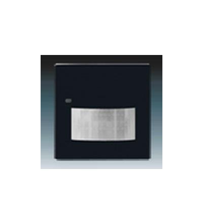 ABB Snímač spínače automatického Busch-Wächter® 180 UP Komfort II mechová černá 6800-0-2502