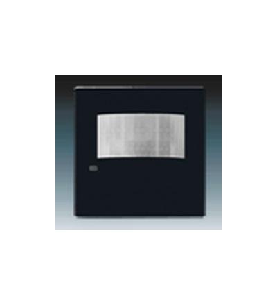 ABB Snímač spínače automatického Busch-Wächter® 180 UP Komfort II mechová černá 6800-0-2503