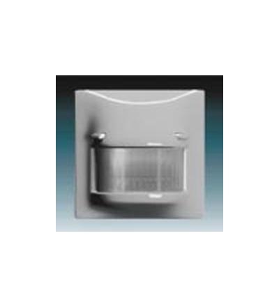 ABB Snímač spínače automatického Busch-Wächter® 180 UP Komfort II saténová stříbrná 6800-0-2340