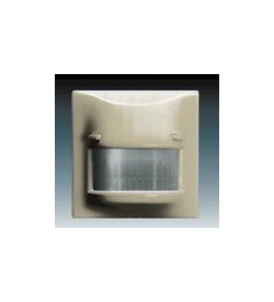 ABB Snímač spínače automatického Busch-Wächter® 180 UP Komfort II šampaňská metalíza 6800-0-2081