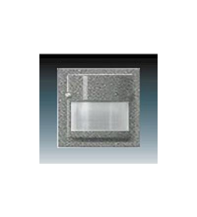 ABB Snímač spínače automatického Busch-Wächter® 180 UP Komfort II metalická šedá 6800-0-2485