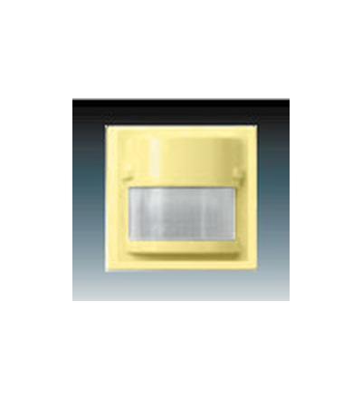 ABB Snímač spínače automatického Busch-Wächter® 180 UP Komfort II žlutá 6800-0-2483