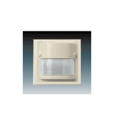 ABB Snímač spínače automatického Busch-Wächter® 180 UP Komfort II slonová kost 6800-0-2100