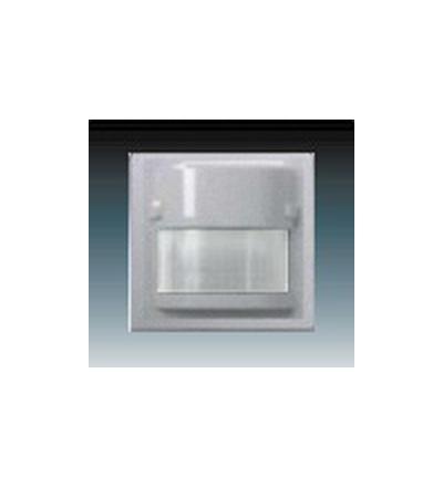 ABB Snímač spínače automatického Busch-Wächter® 180 UP Komfort II hliníková stříbrná 6800-0-2327