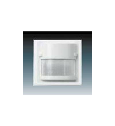 ABB Snímač spínače automatického Busch-Wächter® 180 UP Komfort II studio bílá 6800-0-2102