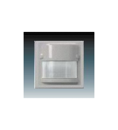ABB Snímač spínače automatického Busch-Wächter® 180 UP Komfort II ušlechtilá ocel 6800-0-2344