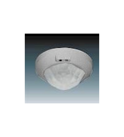 ABB Snímač přítomnosti Busch-Wächter® Präsenz tech hliníková stříbrná 6800-0-2324