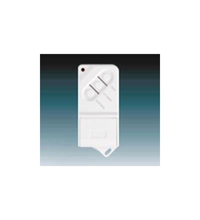ABB Vysílač RF ruční Busch-Rauchalarm® ProfessionalLINE bílá 6800-0-2516