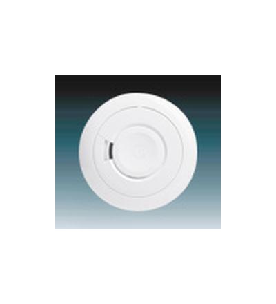 ABB Hlásič kouře Busch-Rauchalarm® ProfessionalLINE bílá 6800-0-2512