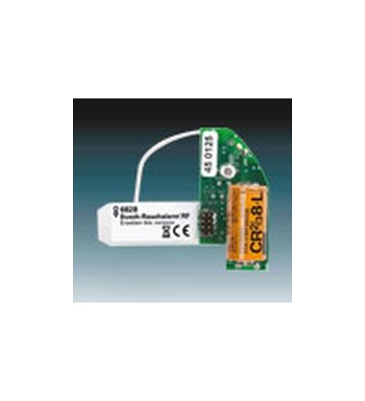 ABB Modul bezdrátový RF Busch-Rauchalarm® ProfessionalLINE 6800-0-2514