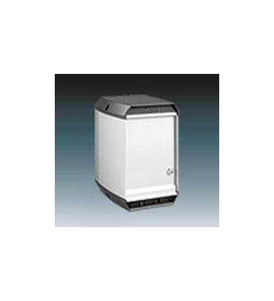 ABB Box zásuvkový, prázdný 2CMA177358R1000