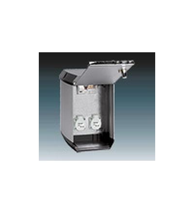 ABB Box zásuvkový, servisní 2CMA100232R1000