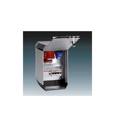 ABB Box zásuvkový, servisní 2CMA177452R1000