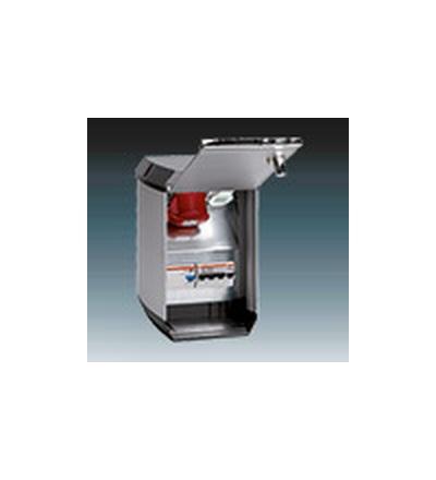 ABB Box zásuvkový, servisní 2CMA100229R1000
