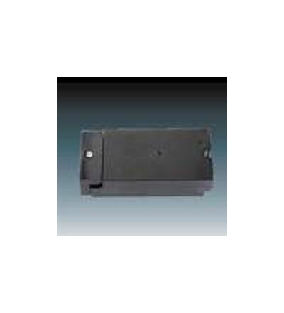 ABB Ovládač zapínací časový elektronický černá SA10E-230
