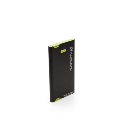 GoalZero SHERPA 15 BLACK MICRO/USB-C