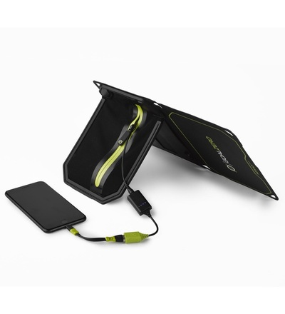 GoalZero VENTURE 30 + NOMAD 7 PLUS
