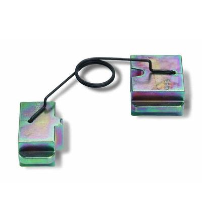 CIMCO Lisovací čelisti na sektorové vodiče sm 95 mm2 (1 pár) 105404