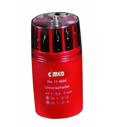 CIMCO Sada bitů BIT - BOX (10 ks) 114604