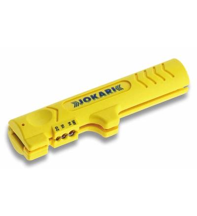 CIMCO Odplášťovací nůž JOKARI na ploché kabely 120029