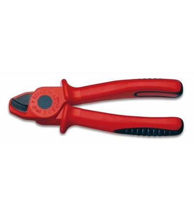 CIMCO Umělohmotné kabelové nůžky - 170 mm 120790