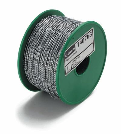 CIMCO Plombovací drát 0,5 x 0,5 mm (1 kg) - 230 m 140770