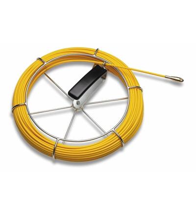 CIMCO Protahovací systém Kabelmax Ø 4,5 mm - 80 m 141806