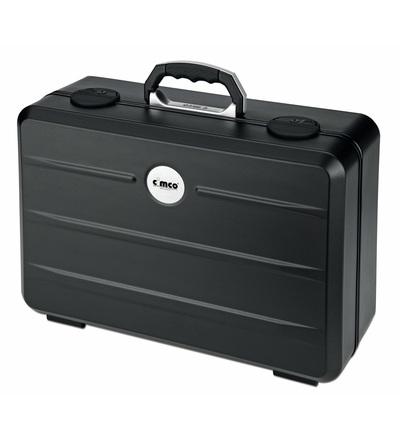 CIMCO Plastový kufr PERFEKT černý 175075
