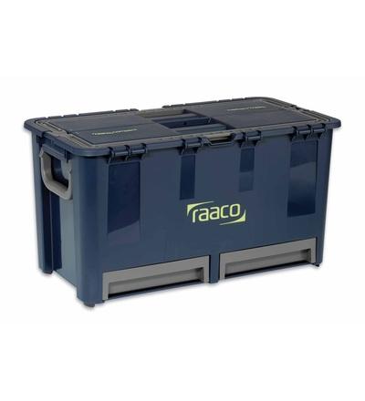 CIMCO Plastový kufr COMPACT 47 417203