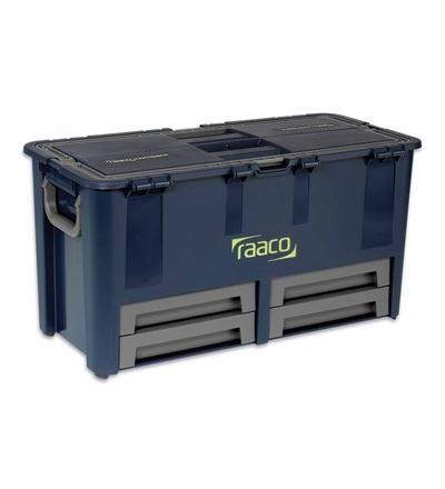 CIMCO Plastový kufr COMPACT 62 417227