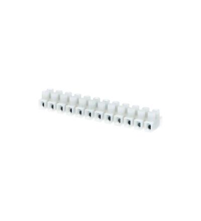 Svorkovnice přístrojová EKL 0 E-PA, 12x2,5mm2, T85 / 88859307, ELEMAN 293