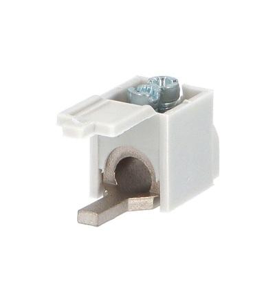 Svorka připojovací AS/25-SN, jazýček, krytá, 6-25mm2, 100A / 2010201, ELEMAN 323 (30 ks)