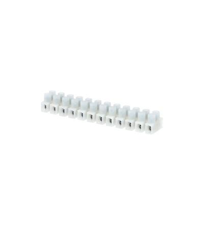 Svorkovnice přístrojová EKL 0 E-DS-PA, 12x2,5mm2, T115, přítlačný plíšek / 88581176, ELEMAN 528