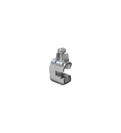 Svorka třmenová SK 16 F5 - pro měděné přípojnice výšky 5mm, 2,5-16mm2, ELEMAN 736 (100 ks)