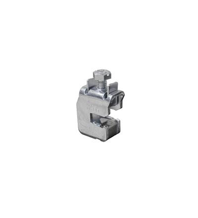 Svorka třmenová SK 35 F5 - pro měděné přípojnice výšky 5mm, 2,5-35mm2, ELEMAN 755 (50 ks)