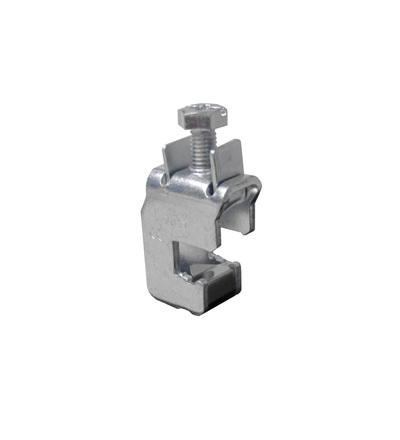 Svorka třmenová SK 70 F10 - pro měděné přípojnice výšky 10mm, 16-70mm2, ELEMAN 760 (25 ks)