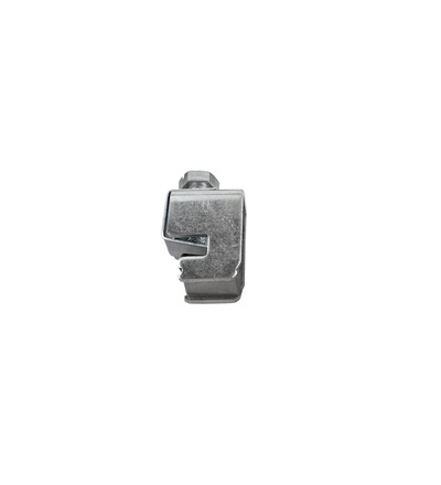 Svorka třmenová SK 120 F10 - pro měděné přípojnice výšky 10mm, 16-120mm2, ELEMAN 762 (25 ks)